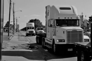 Trucking companies may be impacted by the W.A.L.S.H. Test when their employees are involved in an accident out of state.