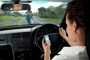 Texting is not the only form of Distracted Driving. Find 5 distracted driving tips at the Workers Compensation Shop Blog.