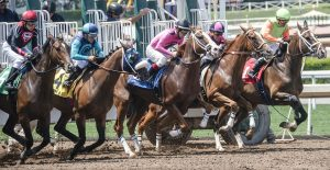Kentucky is the unofficial home of Horse Racing.